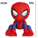 XXL Peluche Spiderman 53 cm geante