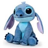 Enorme !!! Peluche Stitch bleu 60 cm Lilo et Stitch