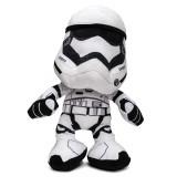 Grande peluche Stormtrooper 45 cm Star Wars