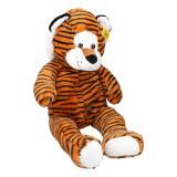 Tigre en peluche 100 cm XXL Geant