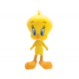 Grande peluche Titi 67 cm XXL Tweety Looney Tunes