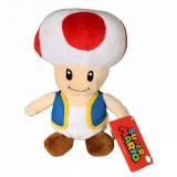 Peluche Toad 25 cm Disney Nintendo