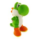 Grande peluche Yoshi vert Nintendo 55 cm