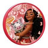 Horloge murale Vaiana montre pendule