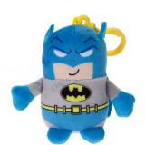 Peluche Porte cle Batman 11 cm clef