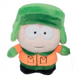 Porte clé Kyle Broflovski peluche South Park 12 cm