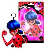 Porte clé Lampe de poche Miraculous Ladybug
