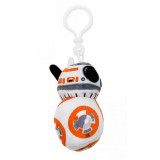 Porte cle BB8 Star Wars peluche BB-8