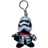 Porte cle Captain Phasma Star Wars peluche