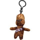 Porte cle Chewbacca Star Wars peluche