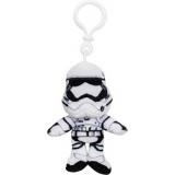 Porte cle Stormtrooper Star Wars peluche