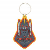 Porte cle Tie Fighter Star Wars 6 cm porte clef