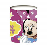 Pot a crayon Minnie en metal Disney Enfant PM