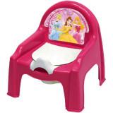 Pot fauteuil Disney Princesse bebe