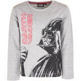 Pull Star Wars taille 10 ans enfant gris T Shirt manche longue