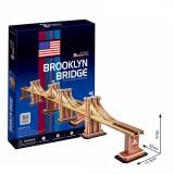 Puzzle 3D Le Pont de Brooklyn Maquette