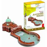 Puzzle 3D Basilique Saint Pierre Maquette
