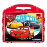 Puzzle cube Cars 12 pieces jouet enfant