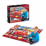 Puzzle Interactif Cars 24 pieces Disney enfant