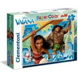 Maxi puzzle Vaiana 60 pieces Disney enfant Moana