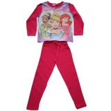 Pyjama Princesse taille 4 ans manche longue pantalon fille