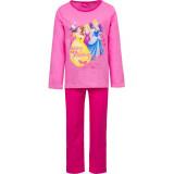 Pyjama Princesse taille 4 ans Disney rose C