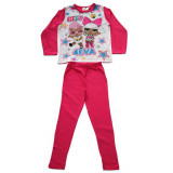 Pyjama LOL taille 4 ans manche longue pantalon fille