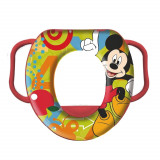 Reducteur toilette Mickey siege enfant Disney WC