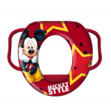 Reducteur toilette Mickey siege enfant WC