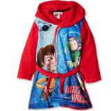 Robe de chambre 4 ans Toy Story peignoir enfant rouge