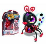 Build a Bot Coccinelle Ladybug robot interactif enfant insecte