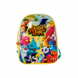 Sac à dos Animal Jam Disney enfant