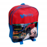 Sac a dos Mickey Pluto Ecole Maternelle Enfant