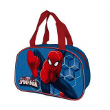 Sac a gouter Spiderman école main Disney