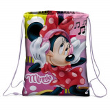 Sac souple Minne Mouse Gym piscine tissu Disney