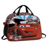 Sac de sport, de voyage Disney Cars 40 cm valise