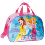 Sac de sport, de voyage Disney Princesse 40 cm valise