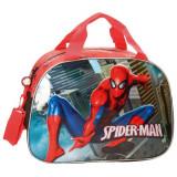Sac de sport, de voyage Disney Spiderman 40 cm valise