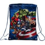 Sac souple Les Avengers Disney Gym piscine tissu Star