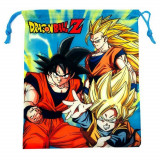Sac Souple Dragon Ball Gym Piscine Tissu