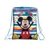 Sac souple Mickey Mouse Gym piscine tissu Disney