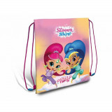 Sac souple Shimmer et Shine Gym piscine tissu Disney and
