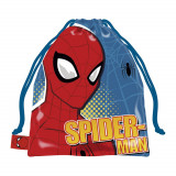Sac Souple Spiderman Disney Gym Piscine Tissu