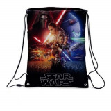 Sac souple Star Wars Gym piscine tissu Disney new
