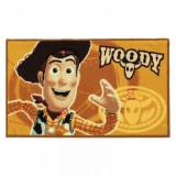 Tapis enfant Toy Story 80 x 50 cm cm Disney Woody