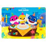 Set de table Baby Shark sous main repas enfant