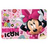 Set de table Minnie sous main repas enfant