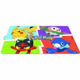 Set de table Pokemon sous main