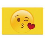 Set de table Smiley sous main Emoji