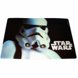 Set de table Star Wars sous main Storm Trooper